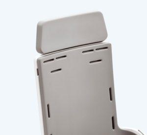 r82 wombat chair user manual