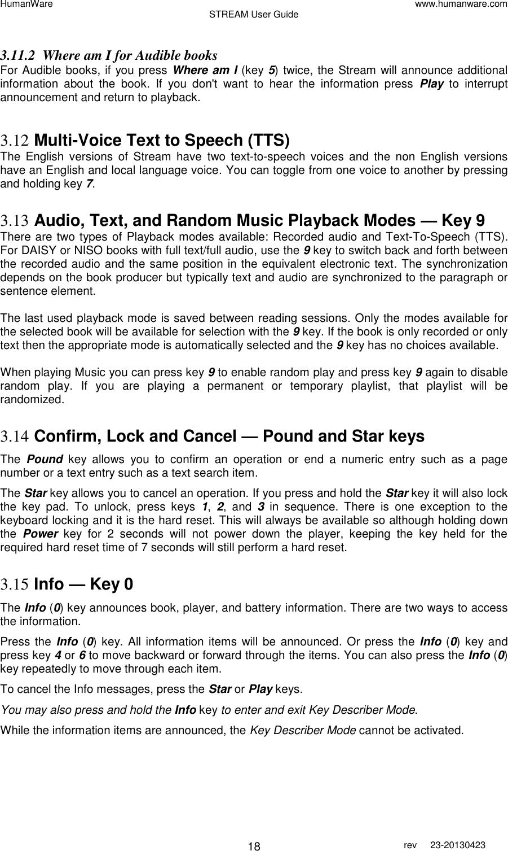 victor reader stream manual pdf