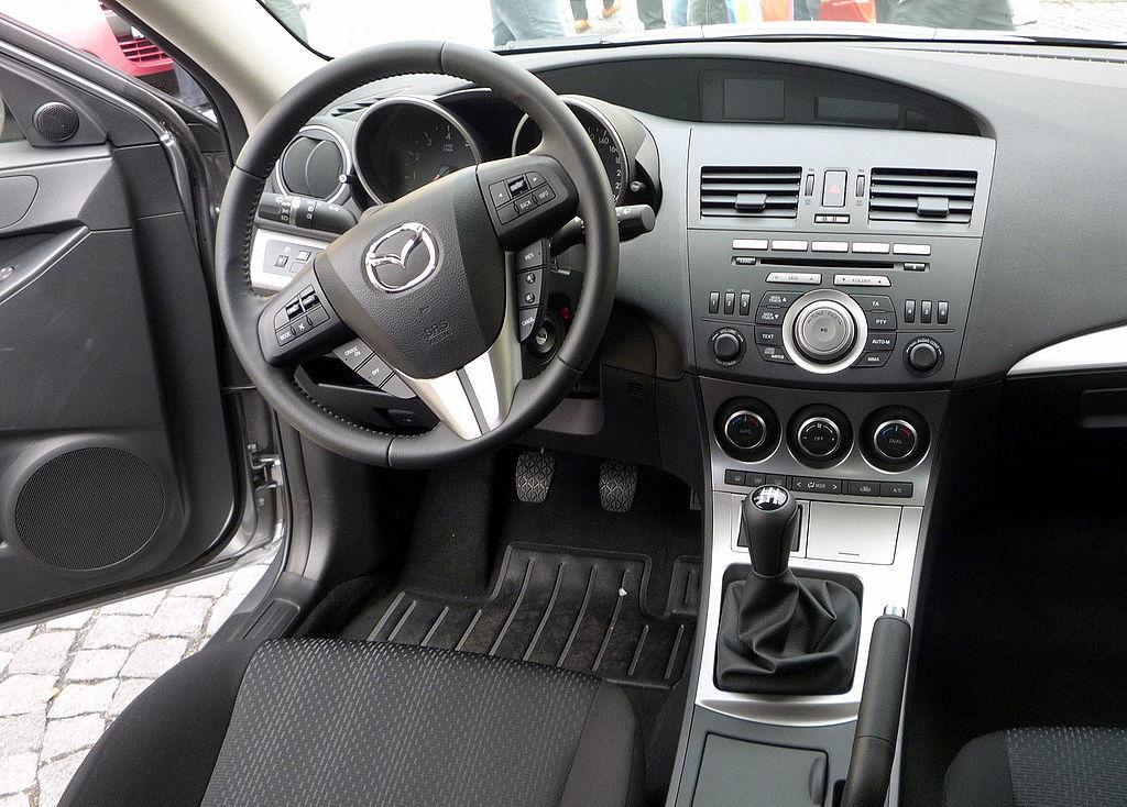 2007 mazda 6 diesel gg turbo diesel manual hatchback