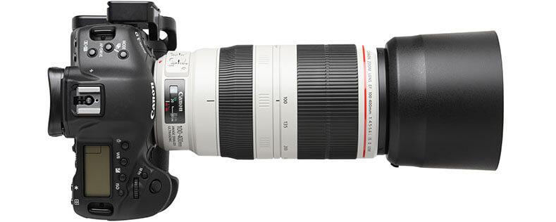 canon 70 200 2.8 lens manual