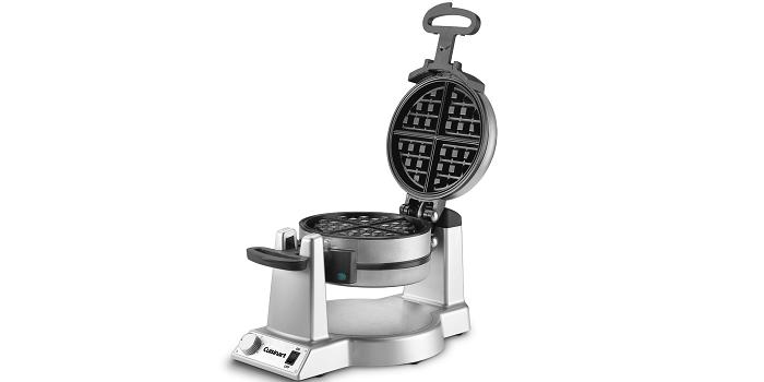 proctor silex belgian waffle maker manual