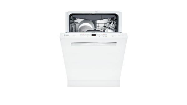 bosch 500 series dishwasher service manual