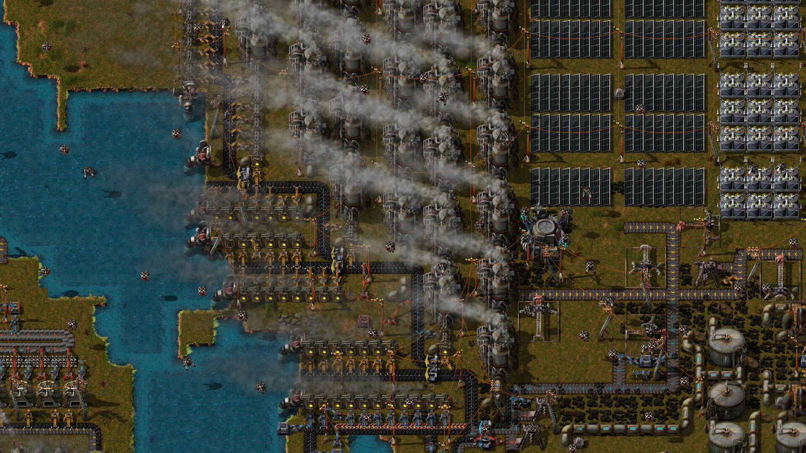 how to manually install mods for factorio