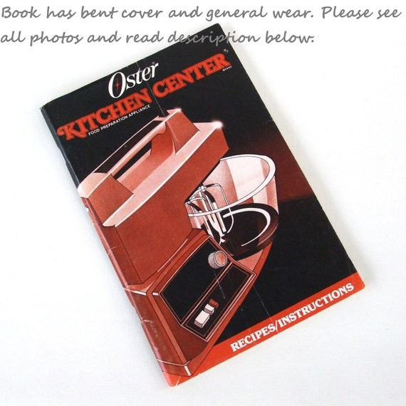 oster toaster oven 6058 instruction manual
