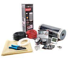 prowarm electric underfloor heating manual