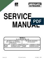 free download service manual mercury 40 2 stroke 2004
