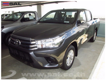 toyota hilux kun26r manual for sal e