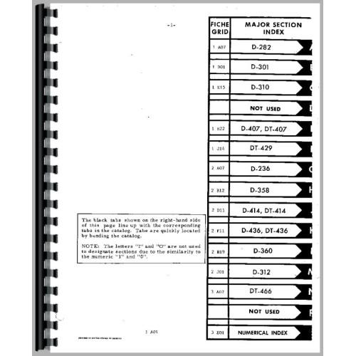 international 514 tractor engine manual