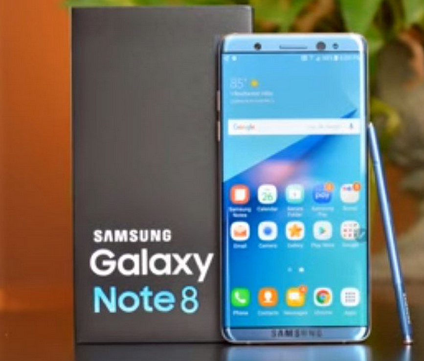 galaxy note 6 user manual