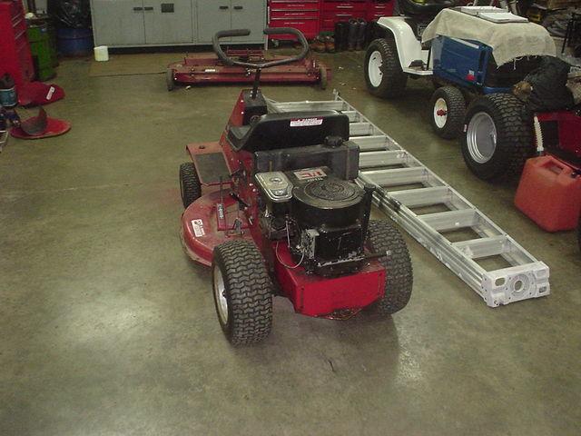 toro 8-25 wheel horse manual