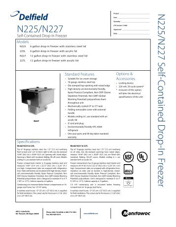 convotherm oes 10.10 parts manual