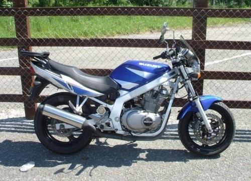 suzuki gs500 factory service manual