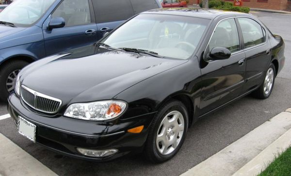 2001 nissan maxima service manual pdf download