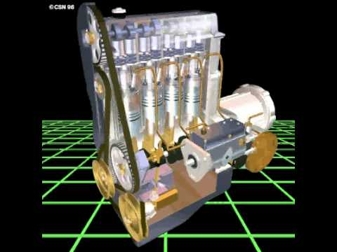 crossley td6126ti diesel engine manual