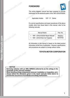2014 ford escape repair manual pdf