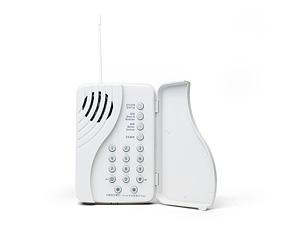das nx 4 alarm manual