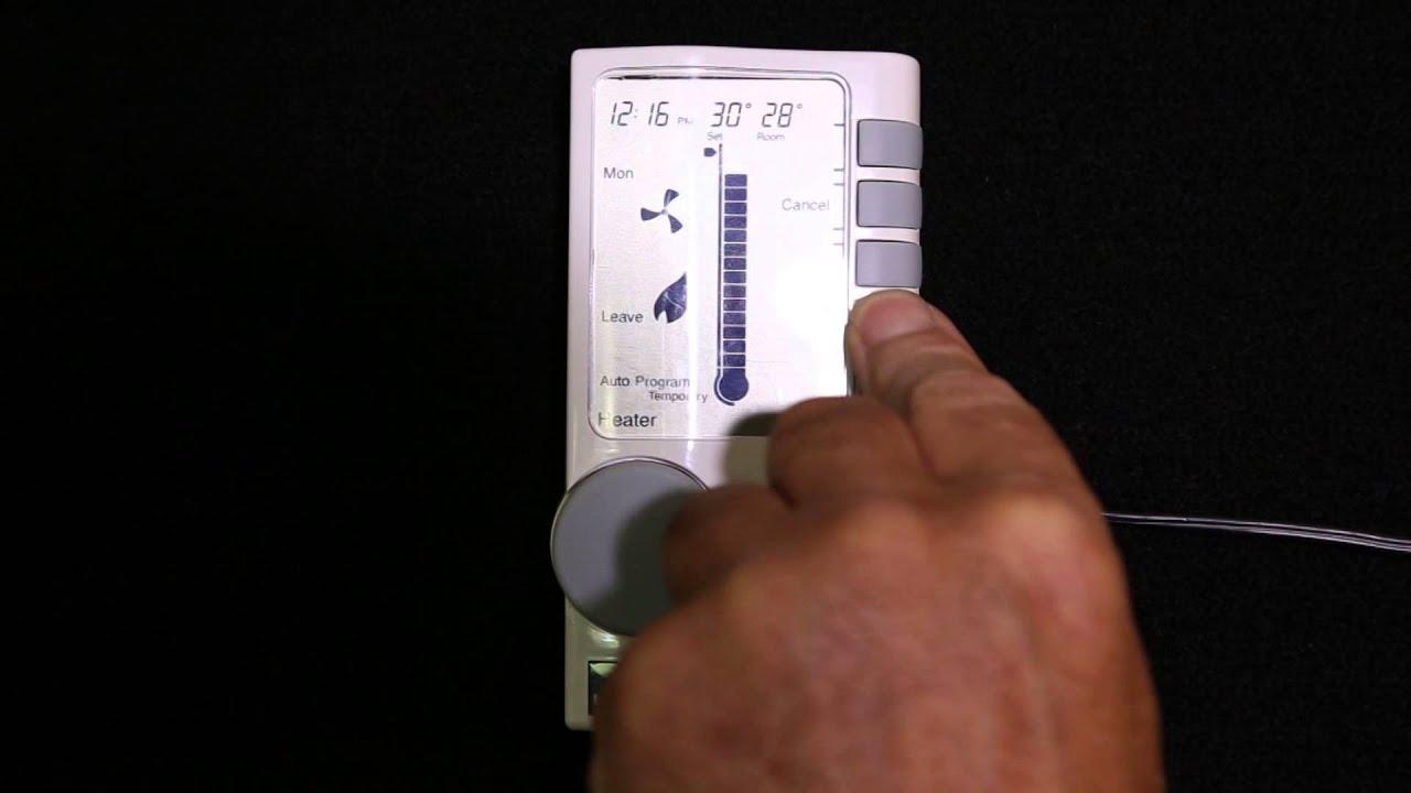 brivis ctb manual wall control reset