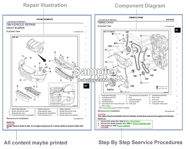 2001 Mazda Protege Manual Download
