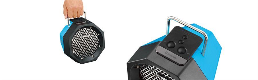 yamaha bluetooth speaker pdx-b11 manual