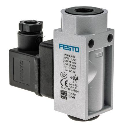 festo pressure switch pev-1 4b manual