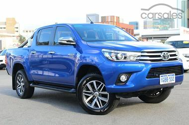 2012 toyota hilux sr5 manual 4x4 my12 double cab