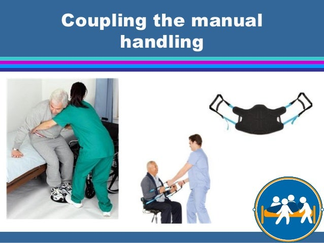 6 risk factors with manual handling