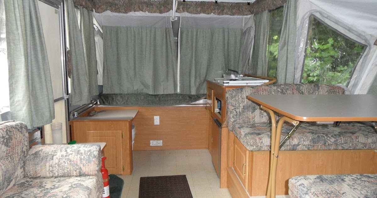 2001 coleman fleetwood pop up camper manual