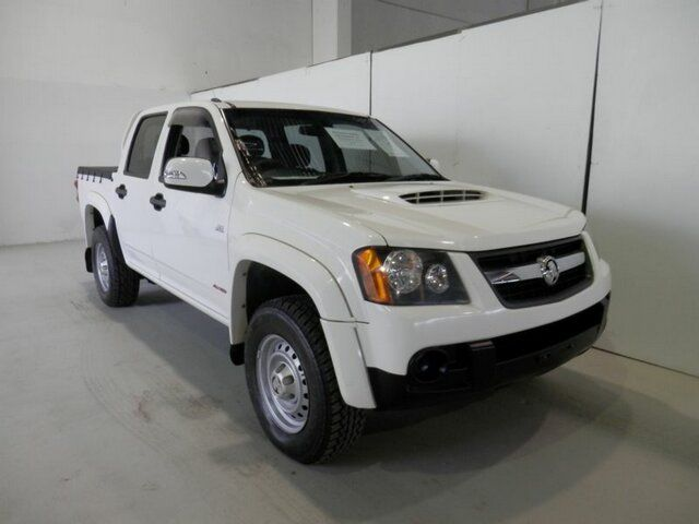 2009 holden colorado lx rc manual 4x4 my09