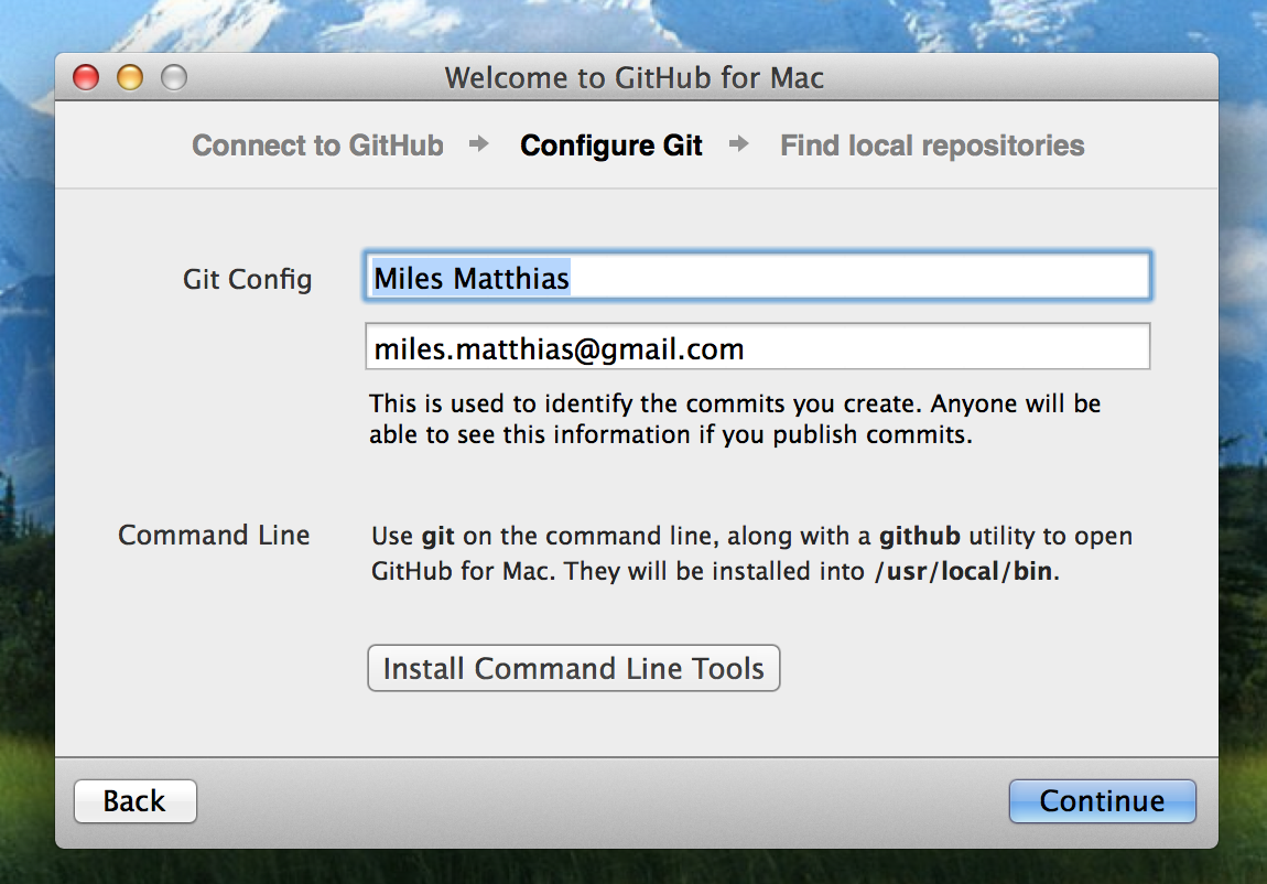 how to do manual updates for outlook on mac
