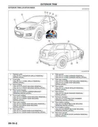 mazda 2 neo 2013 online manual