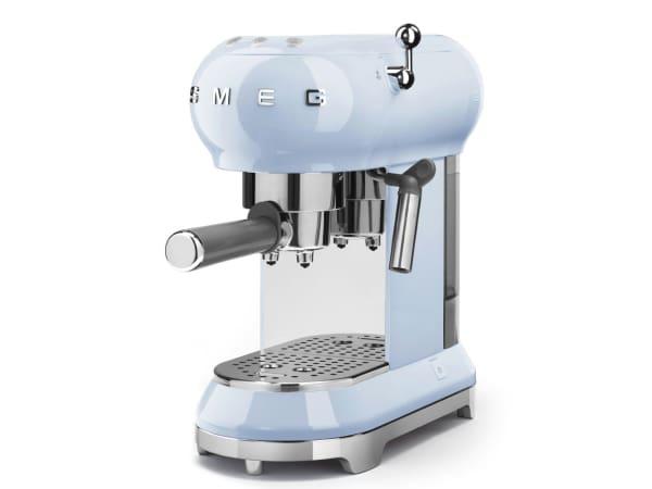 a manual espresso machine can be described as
