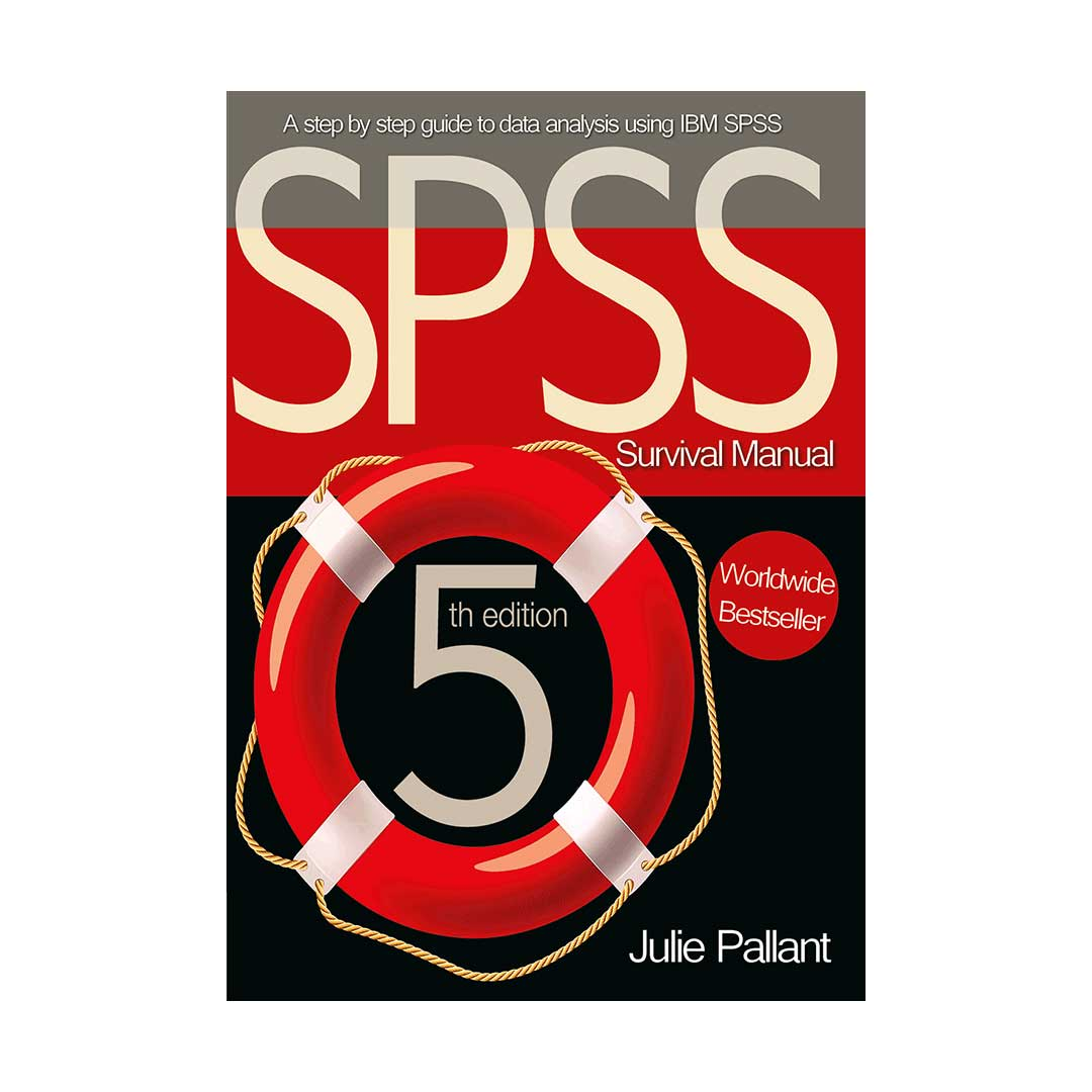 spss survival manual pallant 5th edition