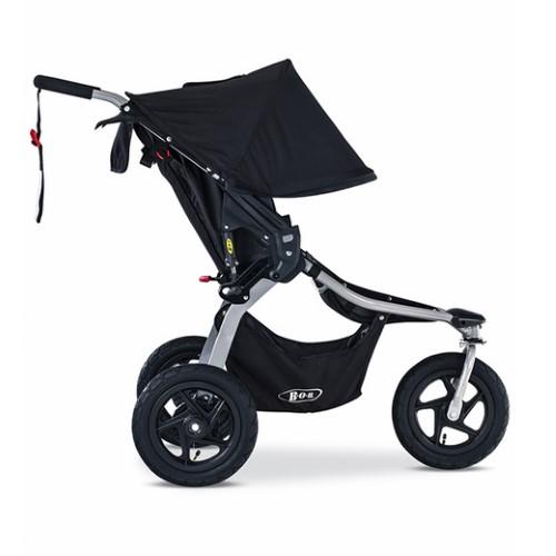 bob ironman double stroller manual