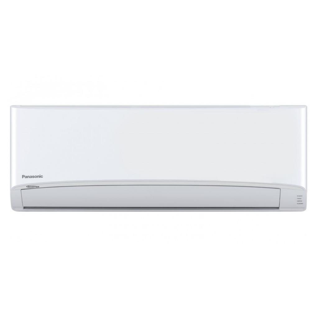 panasonic inverter split air conditioner manual