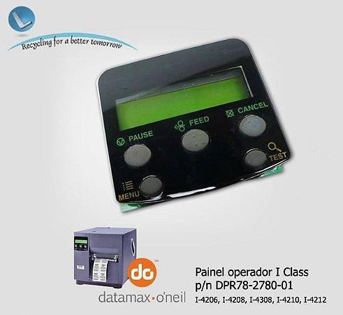 datamax i-4208 manual de usuario