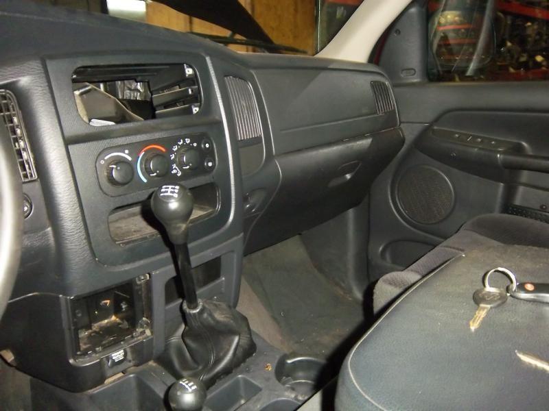 dodge ram 1500 manual transmission for sale