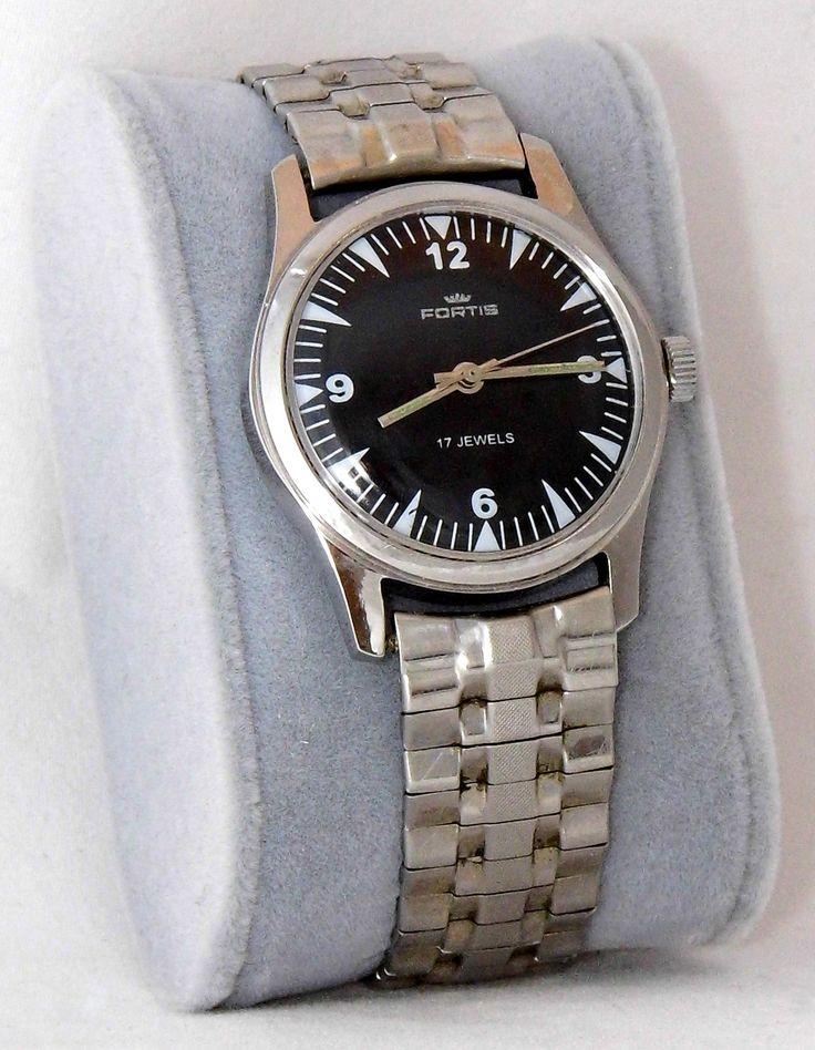 fortis watch neofi hr manual