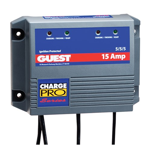 guest 2613a battery charger manual
