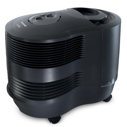 honeywell cool mist humidifier manual