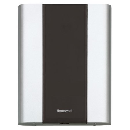 honeywell premium portable door chime manual