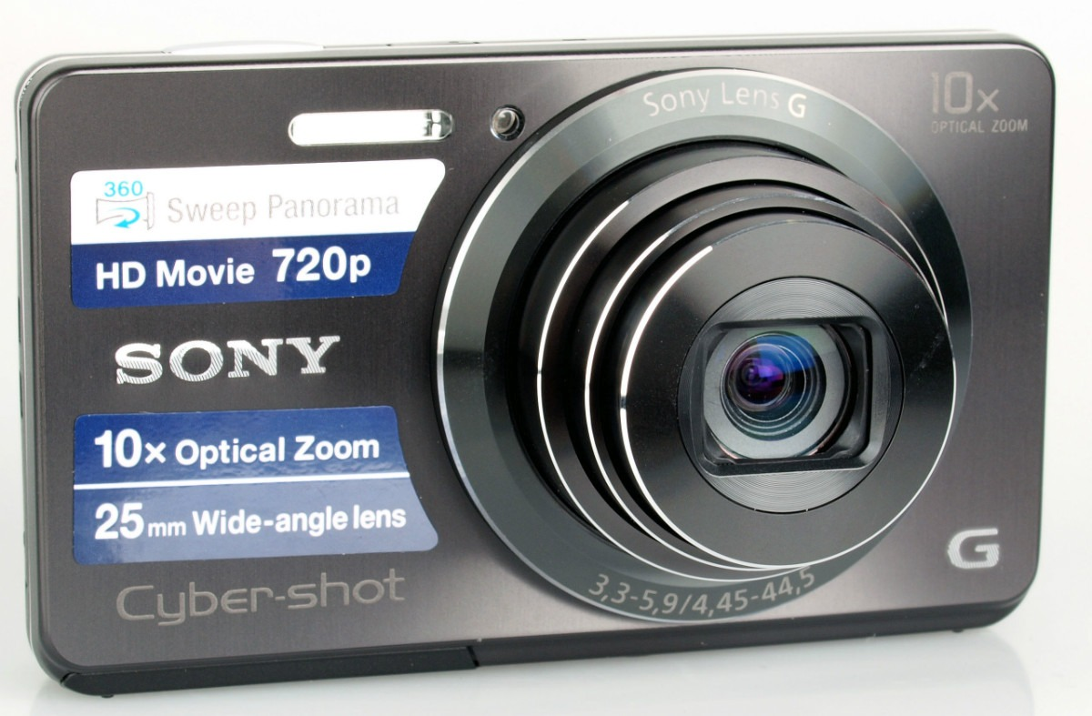 manual de camara sony cyber shot dsc w570