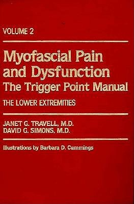 myofascial pain and dysfunction the trigger point manual second edition