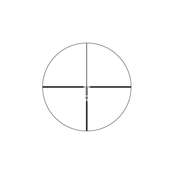 nikon 3 9x40 bdc reticle manual