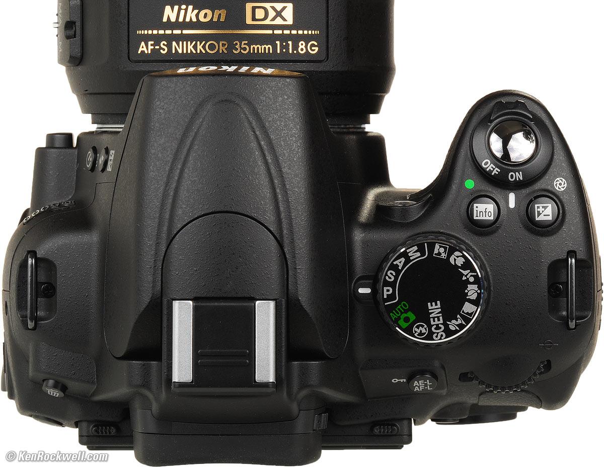 nikon d5000 manual mode tutorial