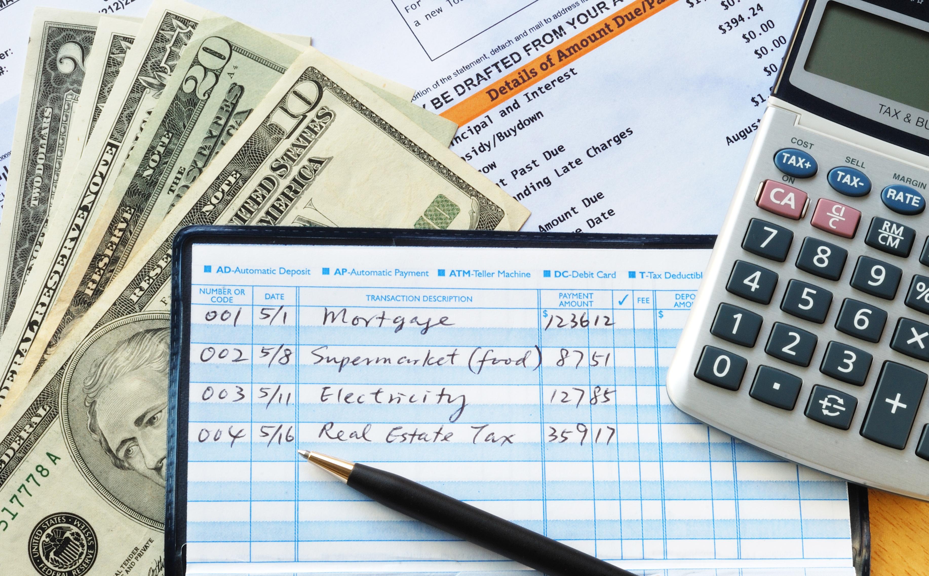 p&c qld accounting manual