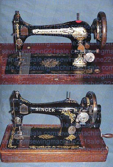 sew 4 fun sewing machine manual