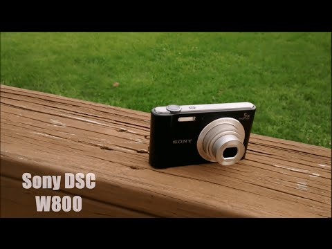 sony camera dsc-w810 manual