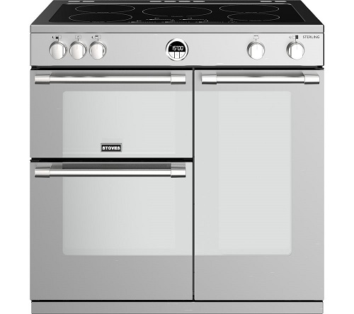 stoves range cooker user manual