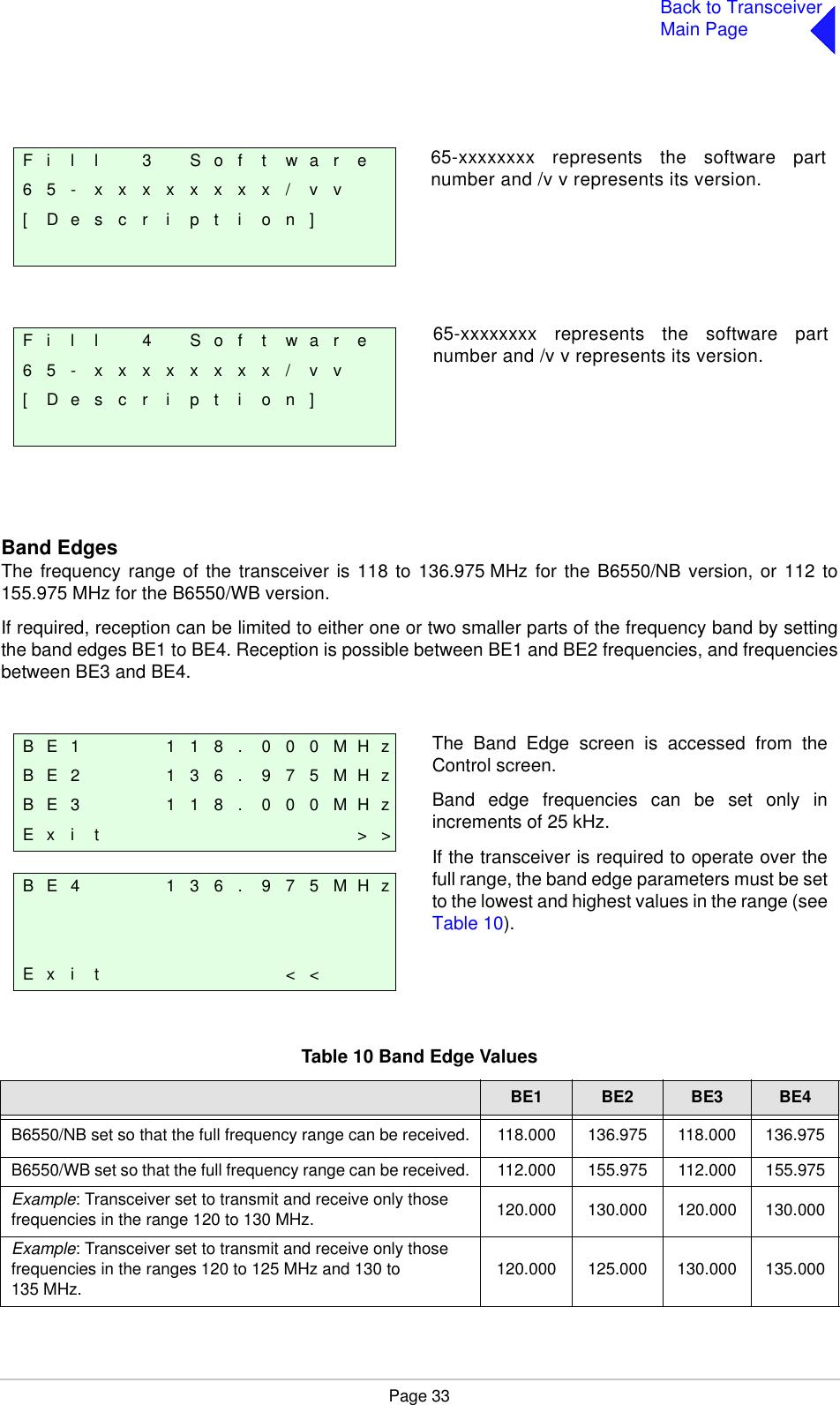 zero-x tanto users manual